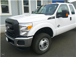 2015 F-350 Super Cab DRW, Cab Chassis #15T851 - photo 1
