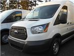 2016 Transit 150 Medium Roof, Cargo Van #356010 - photo 1