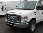 2016 E-350, Dejana Truck & Utility Equipment Cutaway Van #T1056 - photo 1