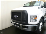 2016 F-650 DRW 4x2,  General Truck Body Inc. Refrigerated Body #G4121 - photo 1