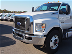 2016 F-750 Regular Cab DRW 4x2,  Cab Chassis #167006 - photo 1