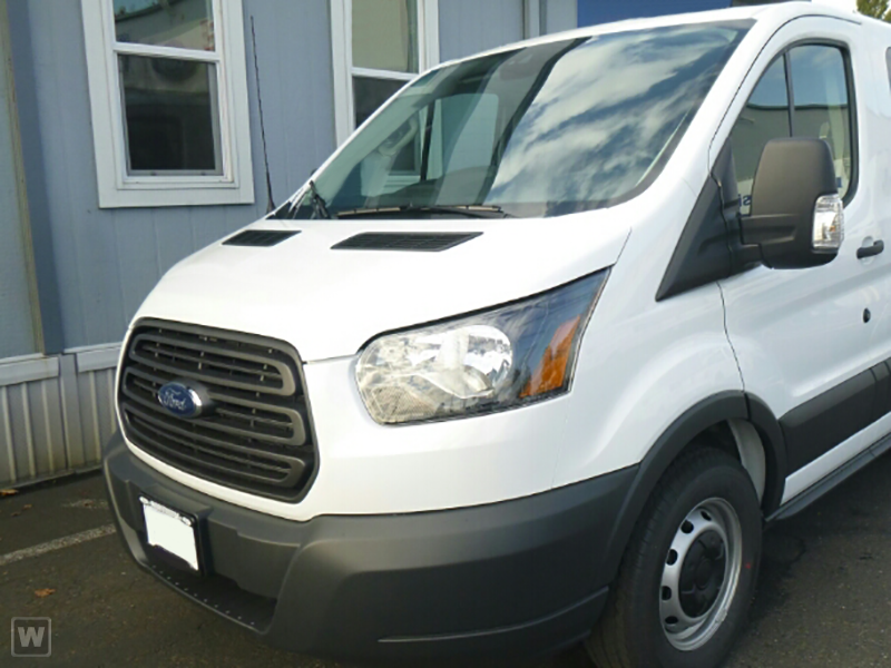 2016 Transit 150 Passenger Wagon #FL7549 - photo 1