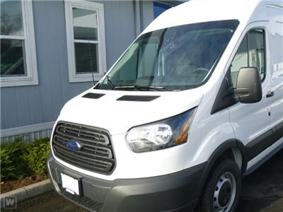 2016 Transit 250, Cargo Van #M2554 - photo 1