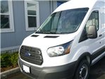 2016 Transit 250 High Roof, Cargo Van #GKA29873 - photo 1