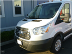 2016 Transit 250 Low Roof, Bay Bridge Box Van #163093 - photo 1