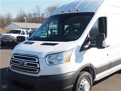 2016 Transit 350 HD High Roof DRW 4x2,  Empty Cargo Van #FG2776 - photo 1