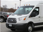 2016 Transit 350 HD High Roof DRW, Passenger Wagon #FM11403 - photo 1