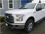 2016 F-150 SuperCrew Cab 4x4,  Pickup #T27575A - photo 1