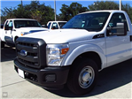 2016 F-250 Crew Cab, Cab Chassis #61132 - photo 1