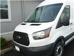 2016 Transit 350 High Roof, Van Upfit #F63759 - photo 1