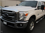 2016 F-350 Crew Cab 4x4, Pickup #GEB82708 - photo 1
