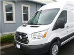 2016 Transit 350 High Roof, Cargo Van #F26943 - photo 1
