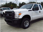 2016 F-250 Super Cab, Cab Chassis #F28999 - photo 1