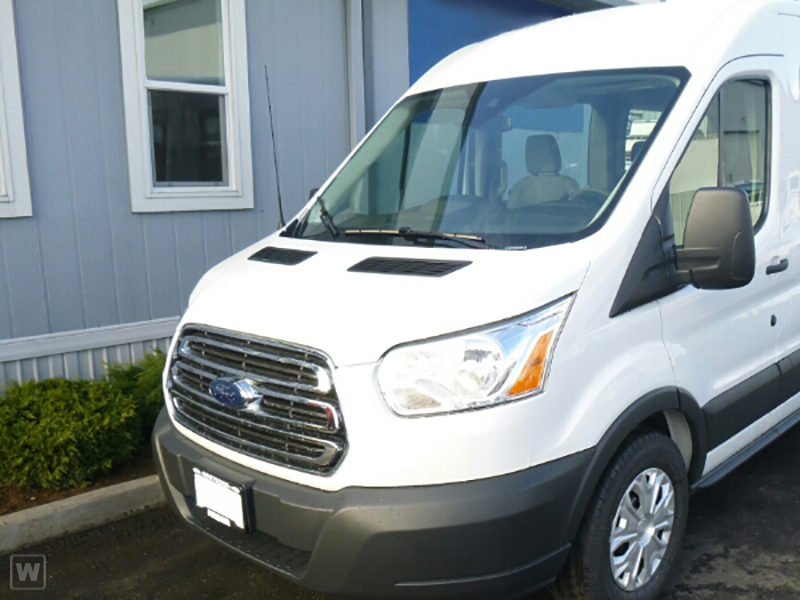 2016 Transit 350 Med Roof, Passenger Wagon #GKA25650 - photo 1