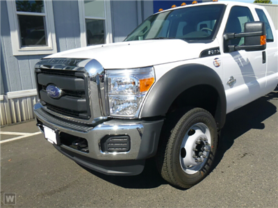 2016 F-450 Super Cab DRW, Cab Chassis #GED30224 - photo 1