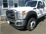 2016 F-450 Super Cab DRW 4x4, Cab Chassis #16T943 - photo 1