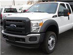 2016 F-550 Super Cab DRW, Cab Chassis #G4079 - photo 1