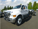 2016 F-750 Super Cab DRW, Cab Chassis #T26669 - photo 1