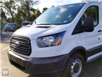 2017 Transit 150 Low Roof 4x2,  Adrian Steel Empty Cargo Van #J7528 - photo 1
