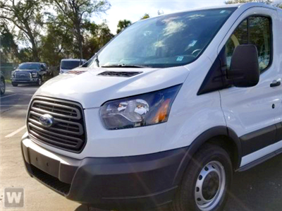 2017 Transit 150 Low Roof, Cargo Van #713559 - photo 1