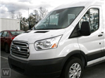 2017 Transit 150 Medium Roof, Cargo Van #HKA39711 - photo 1