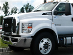 2017 F-650 Regular Cab 4x2,  Cab Chassis #HDB11407 - photo 1