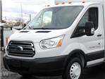 2017 Transit 350 HD Low Roof DRW, Cutaway #HKB03987 - photo 1