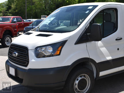 2017 Transit 250, Cargo Van #179409F - photo 1
