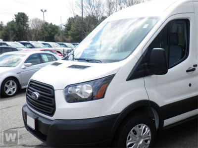 2017 Transit 250 Cargo Van #55484 - photo 1