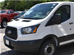 2017 Transit 250 Low Roof 4x2,  Adrian Steel Empty Cargo Van #J7525 - photo 1