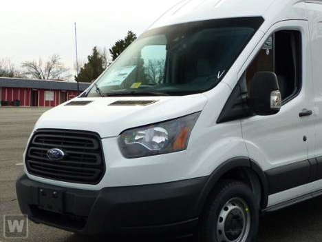 2017 Transit 250 High Roof, Cargo Van #FM11502 - photo 1