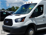 2017 Transit 350 HD High Roof DRW, Passenger Wagon #FHD172061 - photo 1
