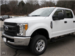 2017 F-250 Crew Cab 4x4, Reading Service Body #T790804 - photo 1