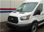 2017 Transit 350 High Roof 4x2,  Empty Cargo Van #17F592 - photo 1