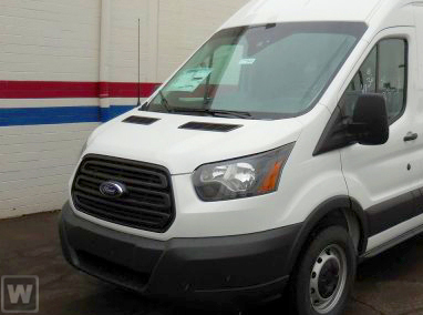 2017 Transit 350 High Roof 4x2,  Passenger Wagon #170976 - photo 1