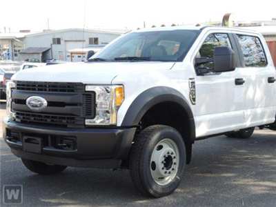 2017 F-450 Crew Cab DRW Cab Chassis #Z178203 - photo 1