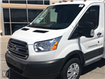 2017 Transit 350, Service Utility Van #A06387 - photo 1