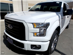 2017 F-150 Super Cab 4x4 Pickup #HKD71278 - photo 1