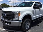 2017 F-250 Super Cab 4x4 Pickup #HEE80847 - photo 1