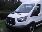 2017 Transit 350 Medium Roof Passenger Wagon #HKB45754 - photo 1