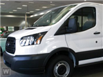 2017 Transit 350 Low Roof 4x2,  Passenger Wagon #FM11427 - photo 1