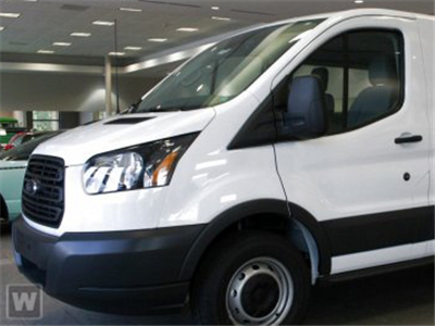 2017 Transit 350, Passenger Wagon #F36306 - photo 1
