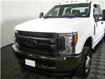 2017 F-350 Super Cab DRW 4x4, Truck Craft Platform Body #F17519 - photo 1