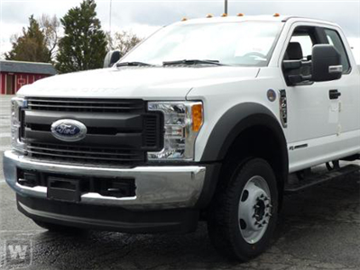 2017 F-450 Super Cab DRW 4x2,  Cab Chassis #176446 - photo 1