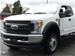 2017 F-450 Super Cab DRW 4x4, Reading Dump Body #H1930 - photo 1