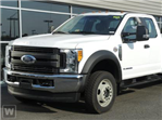 2017 F-550 Super Cab DRW 4x4,  Crysteel Dump Body #BF0246 - photo 1