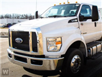 2017 Ford F-650 Super Cab DRW 4x2, Cab Chassis #PA178050 - photo 1