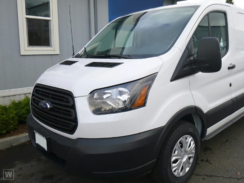 2018 Transit 150 Low Roof,  Empty Cargo Van #FJ2637 - photo 1