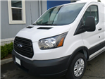 2018 Transit 150 Low Roof,  Empty Cargo Van #T19486 - photo 1