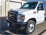 2018 E-350, Reading Aluminum CSV Service Utility Van #W18420 - photo 1